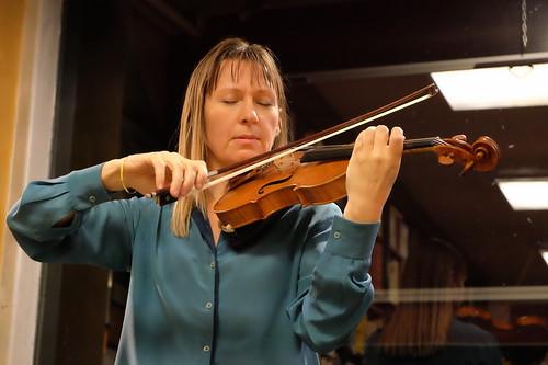 Silvia Tarozzi