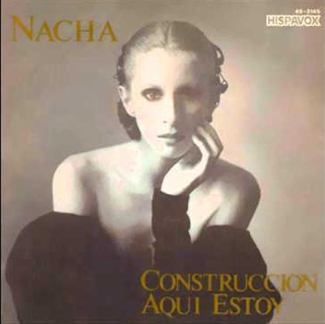 Nacha Guevara -03- Aquí Estoy 02