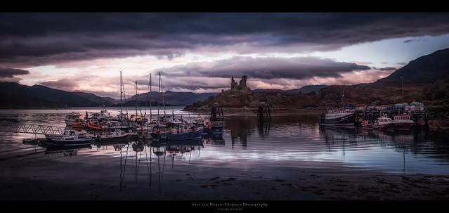 Isle of Skye XXIII - Kyleakin III