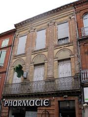 FR10 2073 Villefranche-de-Lauragais, Haute-Garonne