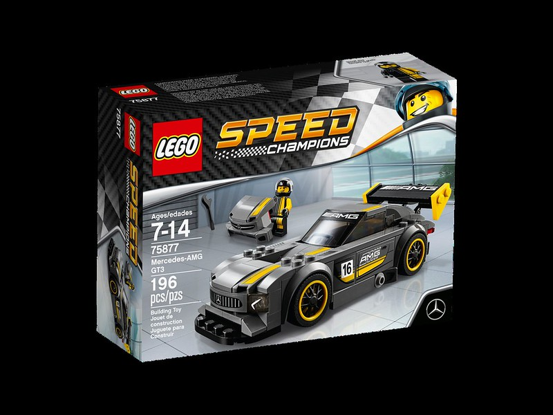 lego speed champions 2017 sets candidbricks. Black Bedroom Furniture Sets. Home Design Ideas