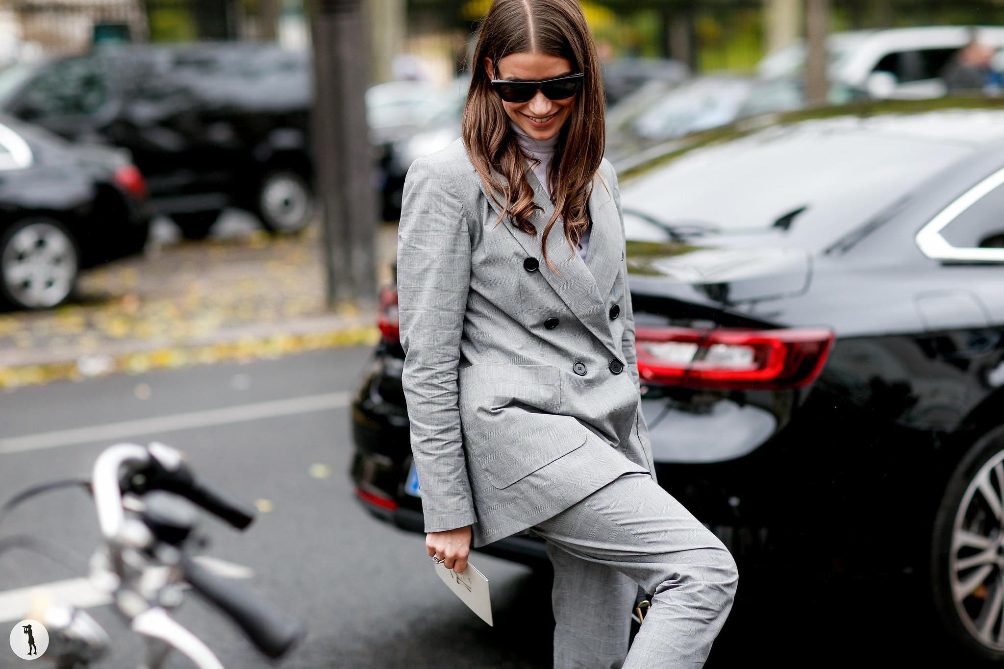 Amanda Alagem - Paris Fashion Week SS18 (3)