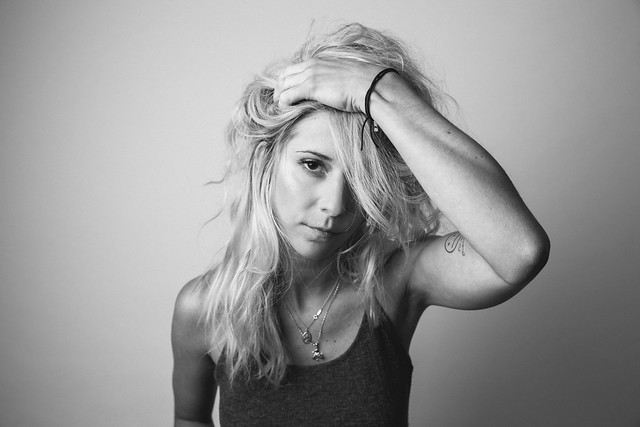 Alicia Bognanno of Bully