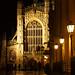 Abbey Courtyard, Bath