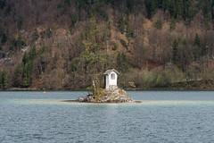 Lakeside Shrines 1