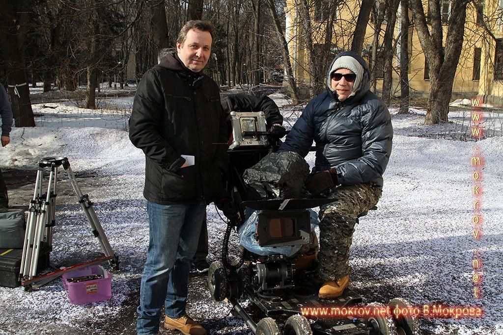 Сергей Вальцов и портфолио.