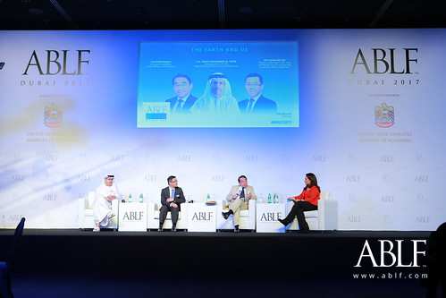 ABLForum 2017 – Session 1: The Earth and Us