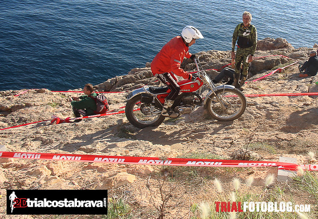 2d Trial Costa Brava 2017 (dia 2 - day 2)