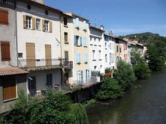 FR10 1598 Quillan, Aude