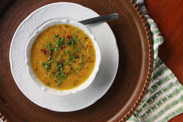 Turkish Lentil Soup Ezogelin Olga Irez