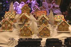 Ginger Bread Village