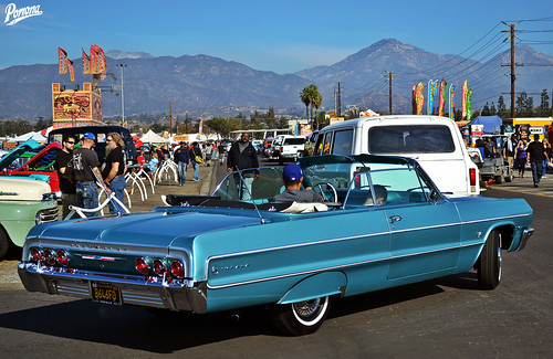 All My Friends Know the Low Rider