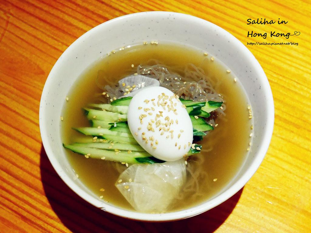 香港尖沙咀韓國料理推薦達人包車 Dalin Pocha (24)