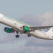 22111 D-ASTV Germania A321-200 egcc  manchester uk