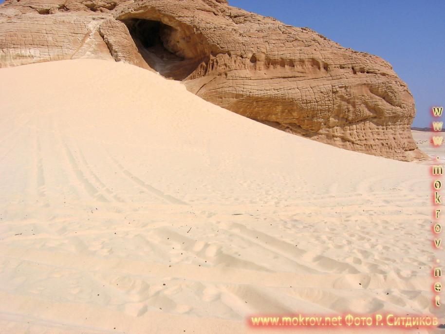 Синайская пустыня фотографии сделанные днем и вечером
