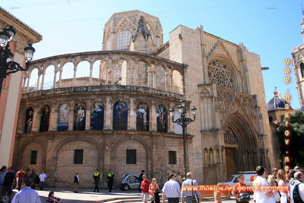 Валенсия — Испания фото