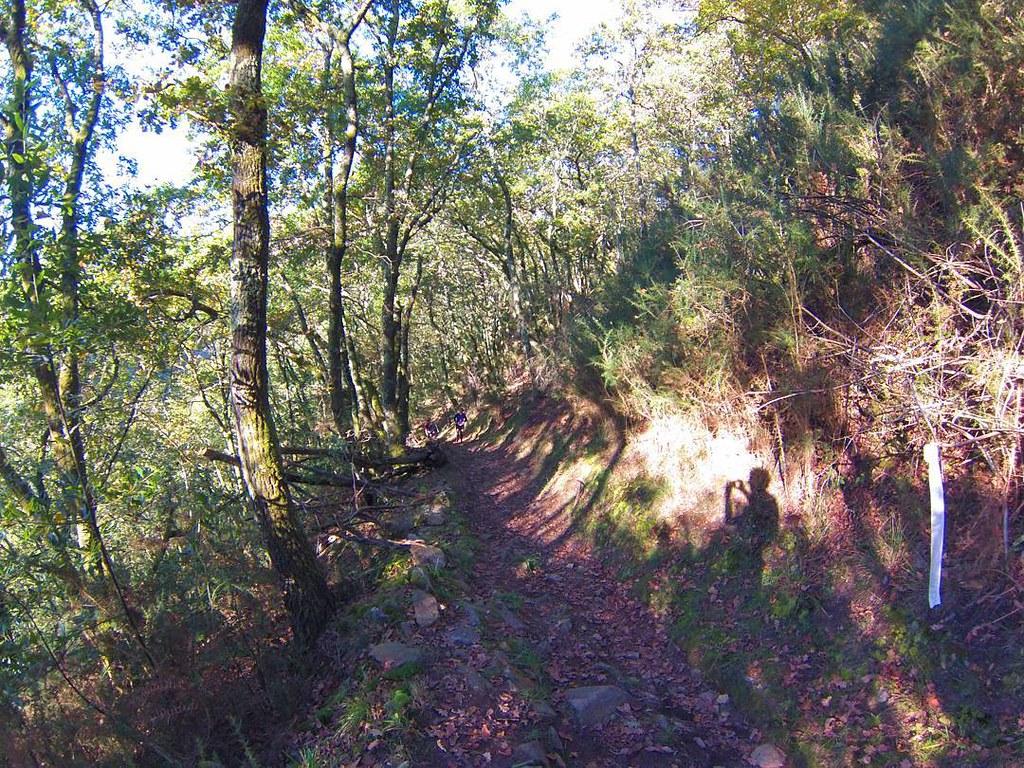 Domingo de trail. Fotos de domingo. 47/53. #fotosdedomingo_2017 #trailrunning #fragasdoeume #caaveiro #Galicia #gopro