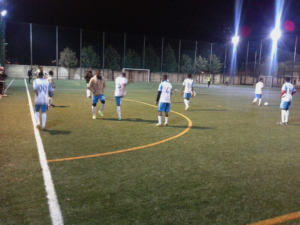 ⚽ Quartu Sant'Elena (CA)   AS Tasinanta - ExtraVaganti Cagliari (5-3)