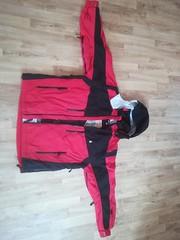 Lyžařské oblečení Volkl Supersport vel. 52 - titulní fotka