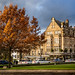 Autumn in Harrogate