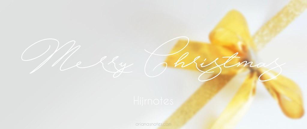hijrnotes