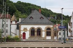 Fürstenbahnhof