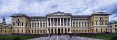 State Russian Museum, Mikhailovsky Palace, Saint-Petersburg