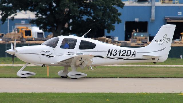 N312DA