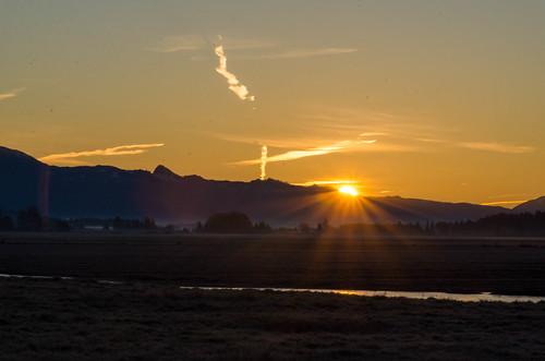 Skagit Sunrise-13