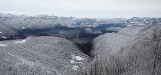Soča valley.