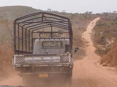 2017 Kigoma to Kibundo