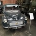 Morris Minor @North West Museum of Road Transport
