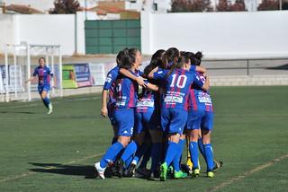 Extremadura UD 4-3 Granada CF