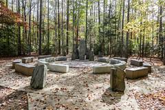 Annemarie Sculpture Garden