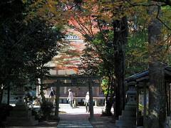 Photo:Hakusan Shrine (白山神社) By Greg Peterson in Japan
