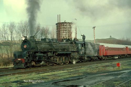 New Zealand Railways 096