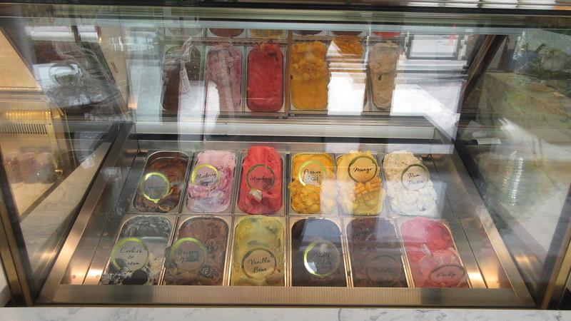 Pastry Addiction Mera Mare Hotel Pattaya