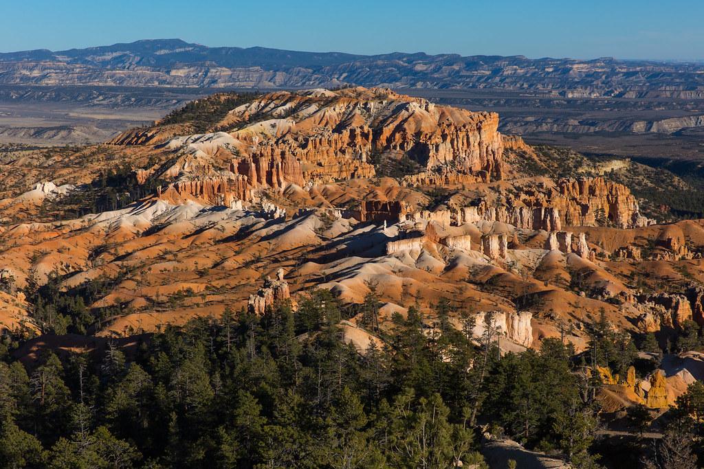 Utah. Bryce Canyon