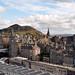 Edinburgh, Scott Monument