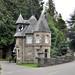 Fahrt von Pitlochry in die Highlands nach Glanshee