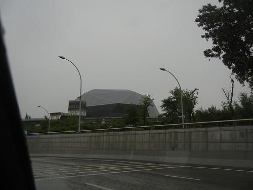 DSCN3331 - Shengjing Grand Theatre, Shenyang