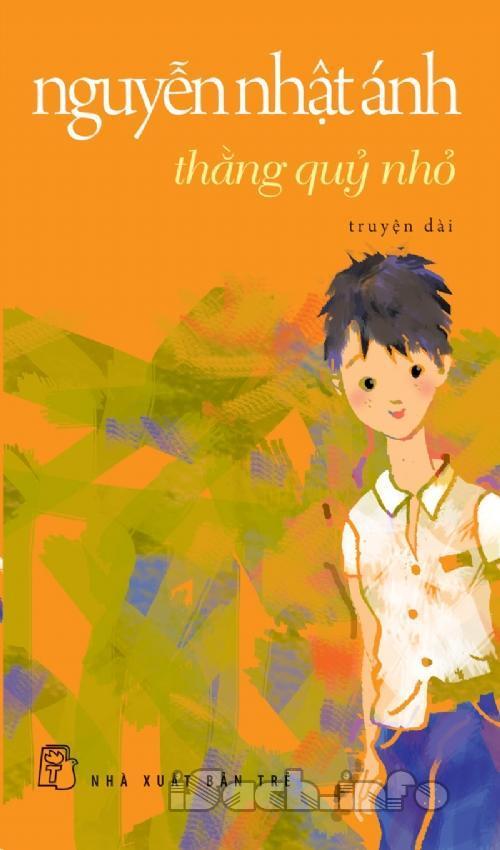 Thằng Quỷ Nhỏ - Nguyễn Nhật Ánh