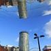 Rotunda reflection
