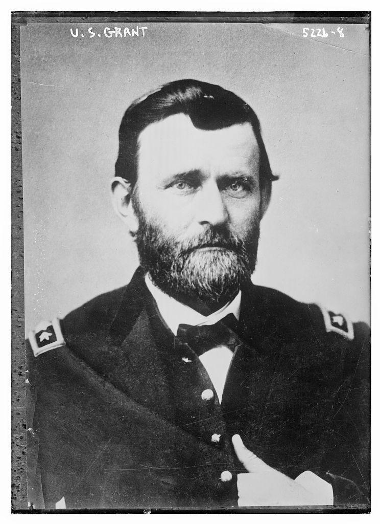 U.S. Grant (LOC)