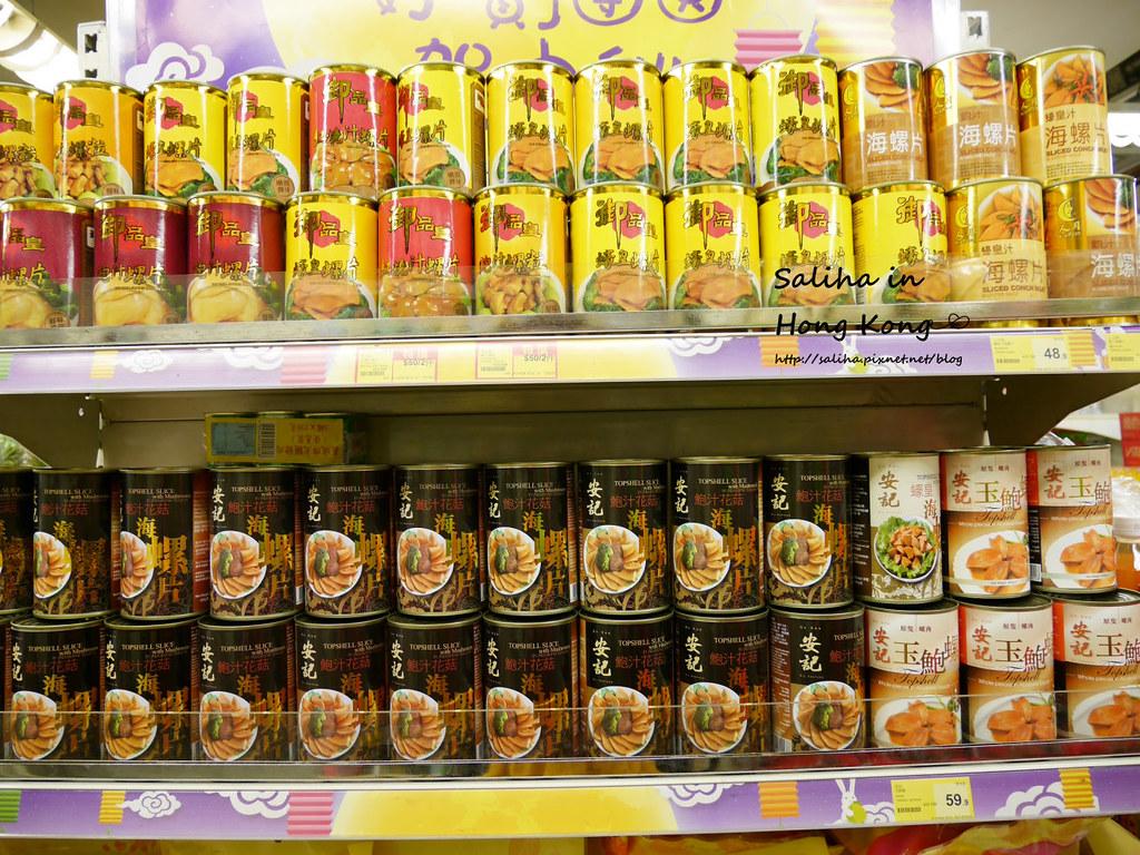 香港惠康超市零食調味料餅乾零嘴必買伴手禮推薦 (7)