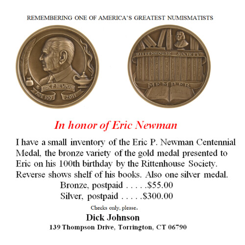 Dick Johnson E-Sylum ad 2017-12-03