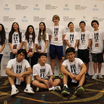 37th Annual Hawaii International Film Festival Volunteering