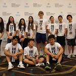 37th Annual Hawaii International Film Festival Volunteering