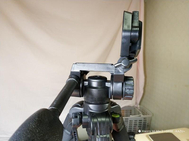 楽天で人気の大型カメラ三脚 (18)