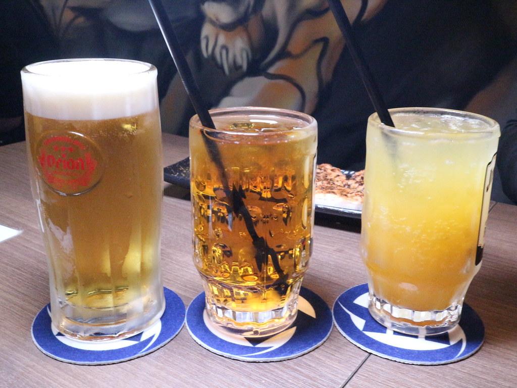 三虎居酒屋 (14)